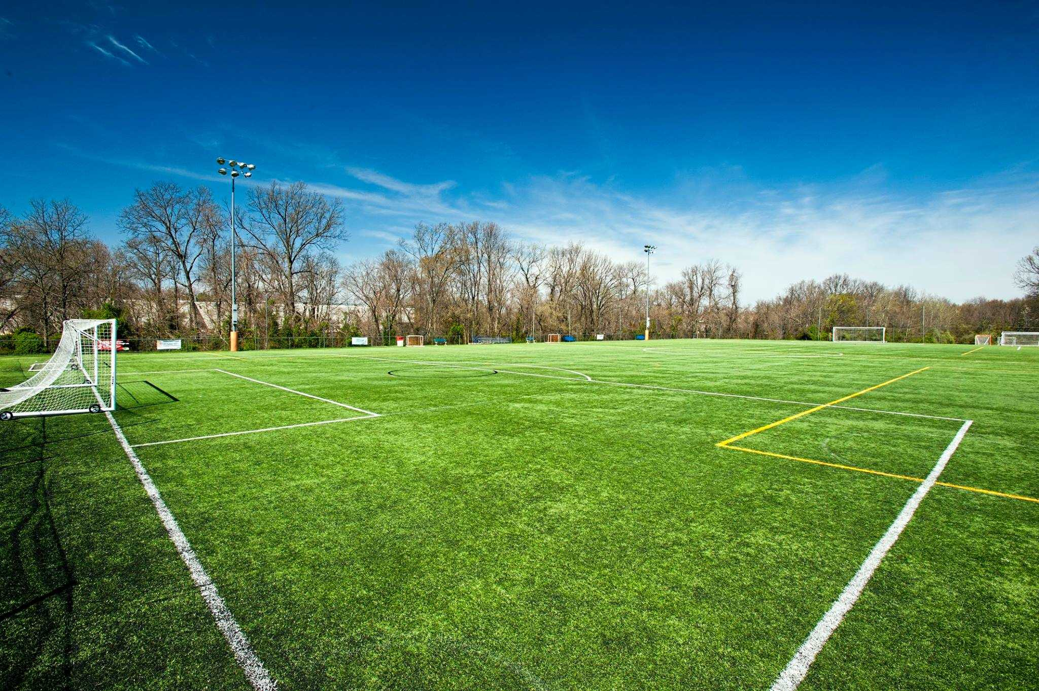 NJ Outdoor Soccer Turf Rentals