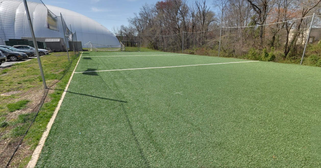 Outdoor Private Soccer Hockey Lacrosse Fields For Rent In Nj