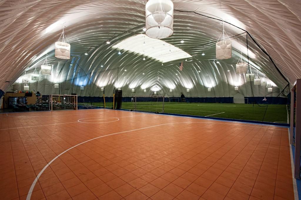 Futsal Court Soccer Centers