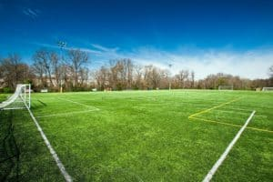 Soccer Centers Facility outdoor fields