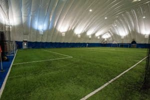 Soccer Centers Indoor facility