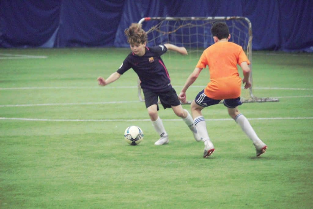 Top 3 Benefits of Attending Summer Soccer Camps